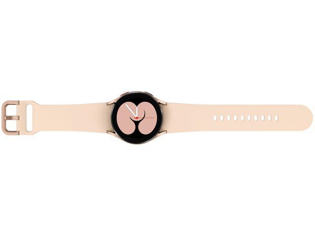 Imagem de Smartwatch Samsung Galaxy Watch4 LTE Ouro Rosé