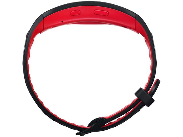 Imagem de SmartWatch Samsung Gear Fit2 Pro Pulseira Pequena