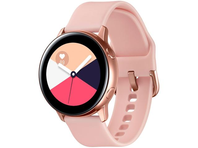 Imagem de Smartwatch Samsung Watch Active Galaxy