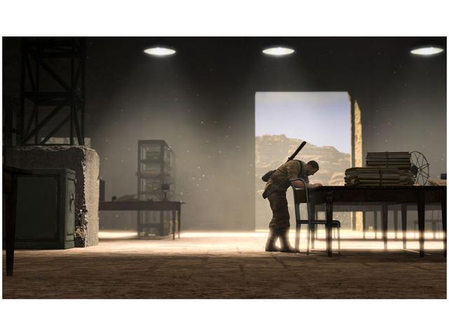 Imagem de Sniper Elite 3 Ultimate Edition para PS4