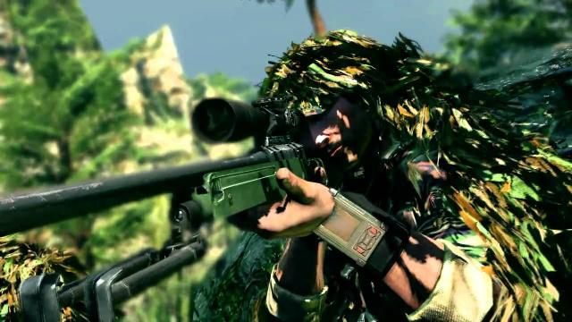 Imagem de Sniper Ghost Warrior - PS3