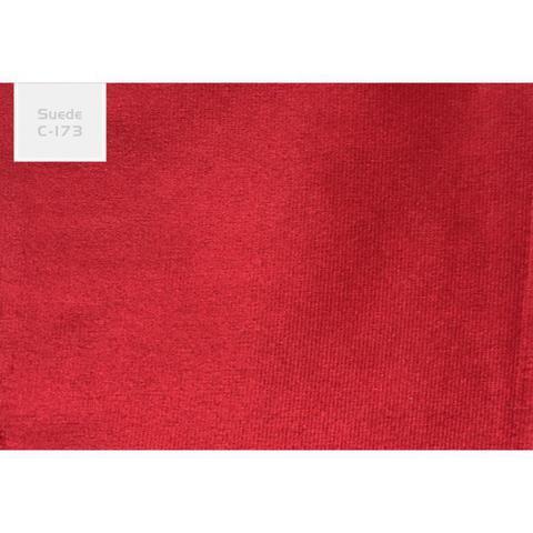 Imagem de Sofá Ateneu 3 Lugares 230cm C173 Vermelho - Domi