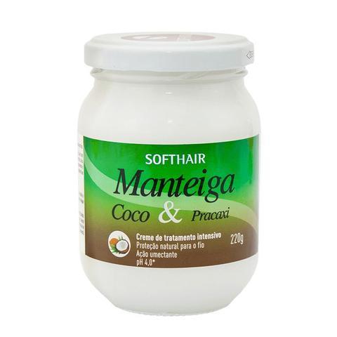 Imagem de Soft Hair Coco e Pracaxi