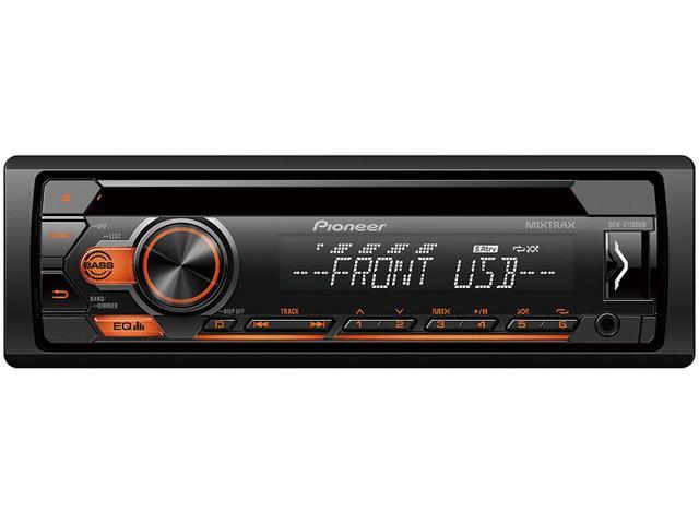 Imagem de Som Automotivo Pioneer CD e MP3 Player