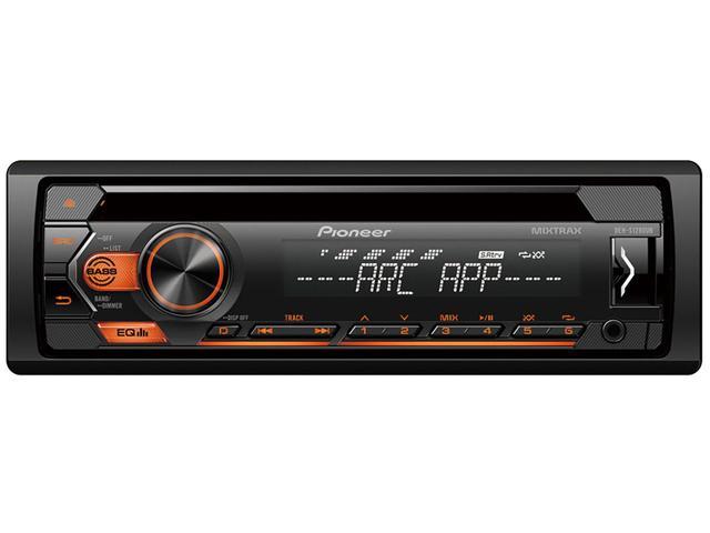 Imagem de Som Automotivo Pioneer CD Player USB Auxiliar