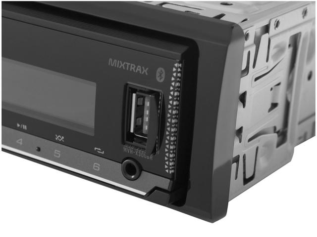 Imagem de Som Automotivo Pioneer MP3 Player AM/FM