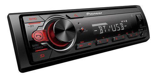 Imagem de Som Automotivo Pioneer Mvh S218bt Com Usb E Bluetooth