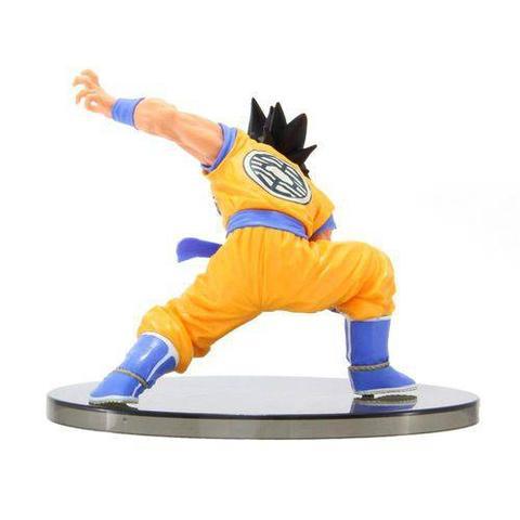 Imagem de Son Goku Dragonball Z SCcultures Big Bodoukai 7 Vol.4 Banpresto