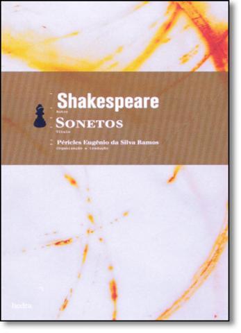 Imagem de Sonetos