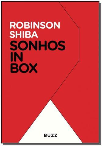Imagem de Sonhos in Box
