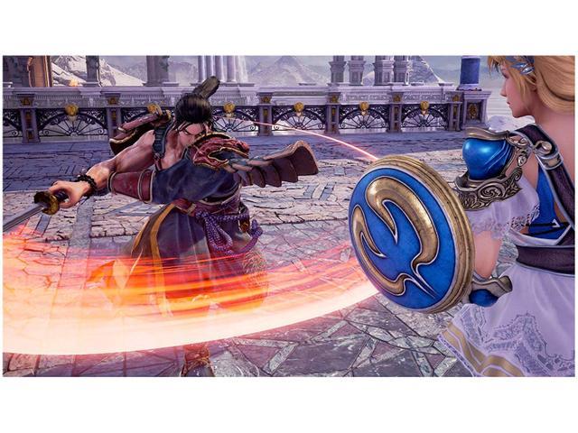 Imagem de Soulcalibur VI para PS4