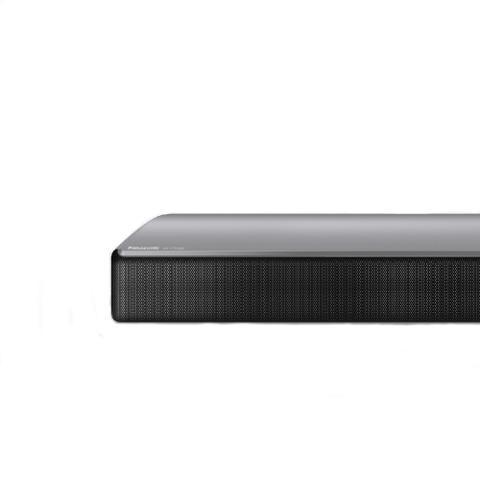 Imagem de Sound Bar Panasonic 300W Preto RMS SC-HTB688PBK