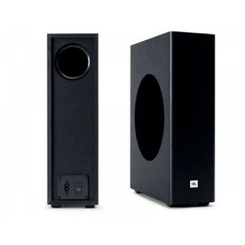 Imagem de Soundbar JBL 2.1 120W SB150 28910615