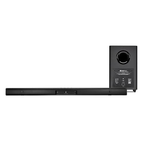 Imagem de Soundbar JBL 2.1 Canais com Bluetooth, Som Surround e Entrada HDMI - 100W