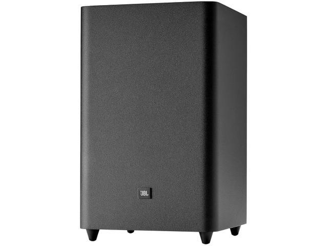 Imagem de Soundbar JBL Bar 2.1 100W Bluetooth Subwoofer