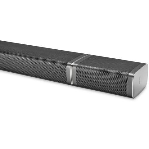 Imagem de Soundbar JBL Bar 5.1 4K UltraHD com caixas Surround e Sub sem Fio Bivolt