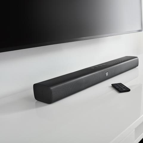 Imagem de Soundbar JBL Bar Studio 2.0 - Bluetooth, HDMI ARC, USB