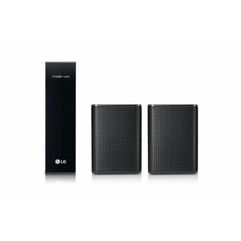 Imagem de Soundbar LG 500W SK6R