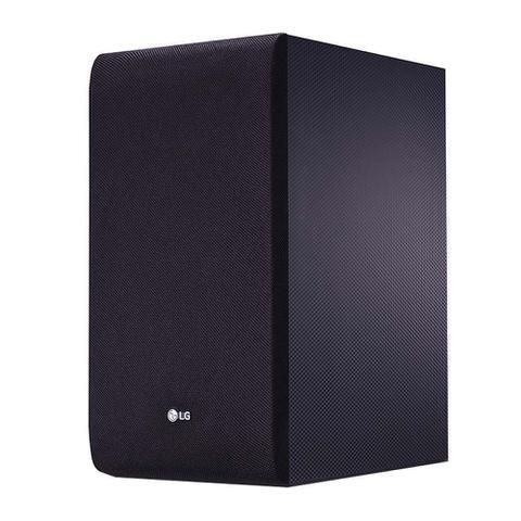 Imagem de Soundbar LG SJ3 2.1 Canais Bluetooth USB Traseira 300W Preto