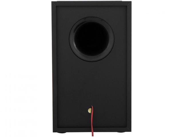 Imagem de Soundbar Mondial com Subwoofer 100W