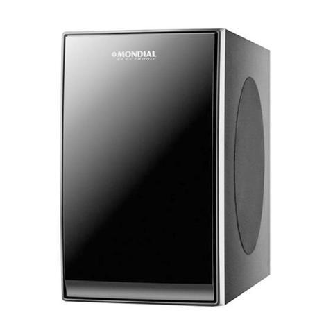 Imagem de Soundbar Mondial SB-02 Subwoofer USB SD Card Entrada Auxiliar Bluetooth 100W