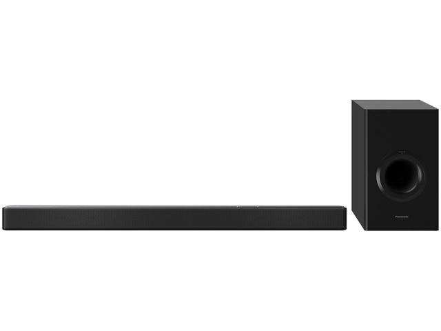 Imagem de Soundbar Panasonic com Subwoofer 300W 3.1 Canais