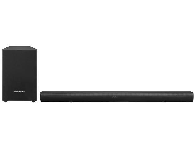 Imagem de Soundbar Pioneer SBX-101 2.1 Canais 108W