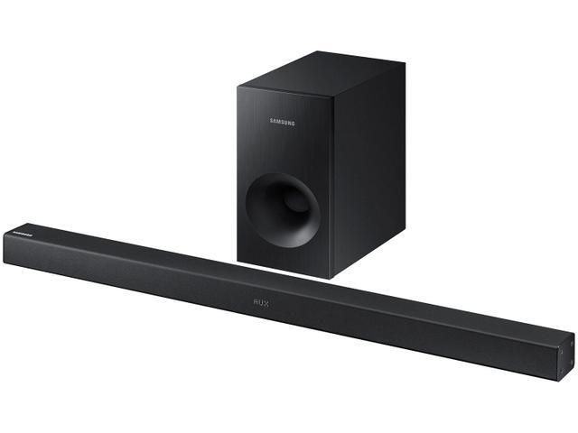 Imagem de Soundbar Samsung 2.1 Canais 130W Bluetooth
