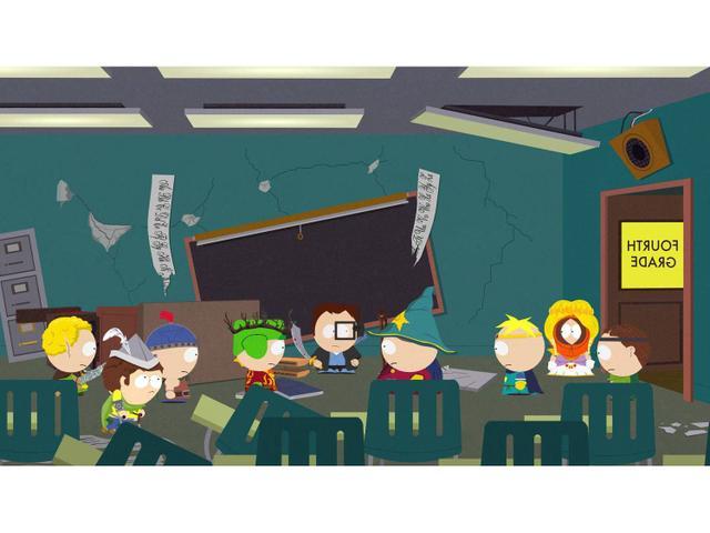 Imagem de South Park: Stick of Truth para Xbox 360