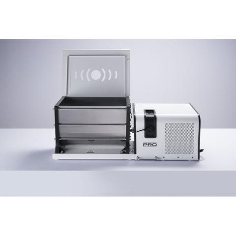 Imagem de Sovadeira de 5 Kg Supermix Pro, Amassadeira e Gabinete Pro