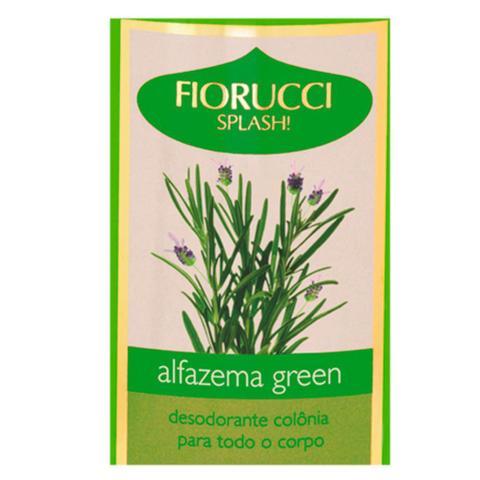 Imagem de Splash Alfazema Green Fiorucci - Perfume Feminino - Deo Colônia