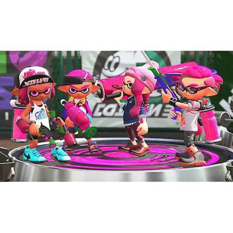 Imagem de Splatoon 2 - Nintendo Switch