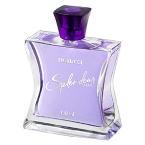 Imagem de Splendeur Paris Fiorucci - Perfume Feminino - Deo Colônia