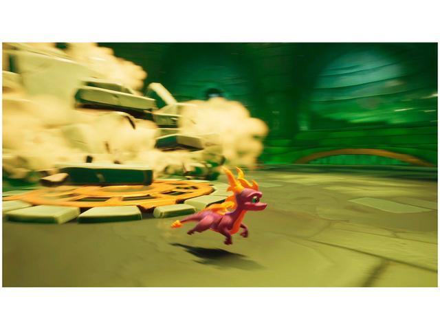 Imagem de Spyro Reignited Trilogy para Xbox One