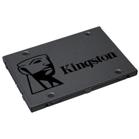 Imagem de SSD 240GB Kingston Sata III SA400S37/240GB