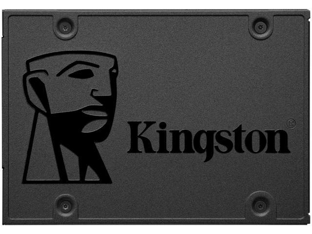 Imagem de SSD 240GB Kingston Sata Rev. 3.0