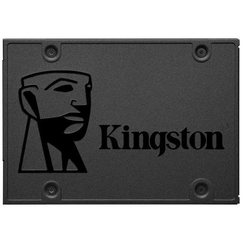 Imagem de SSD 480GB Kingston 2,5'' SATA III - SA400S37A/480G
