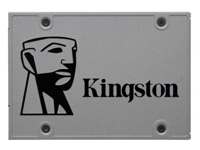 Imagem de Ssd Desktop Notebook Kingston 480GB Uv500 2.5 Sata III 6Gb/s