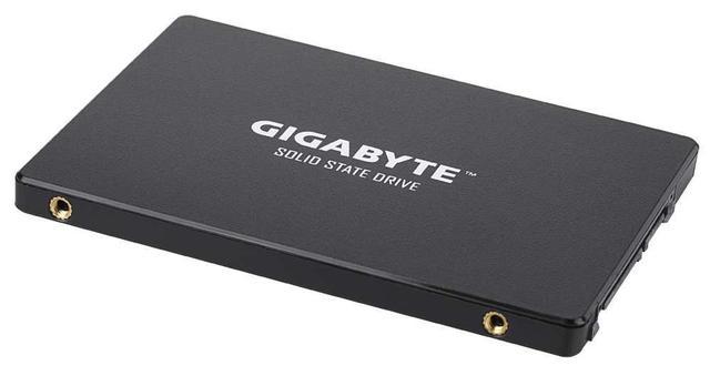 Imagem de SSD Gigabyte GP-GSTFS31240GNTD 240GB