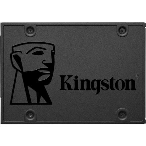 Imagem de Ssd kingston 480 gb a400 sata 3 (sa400s37/480g)