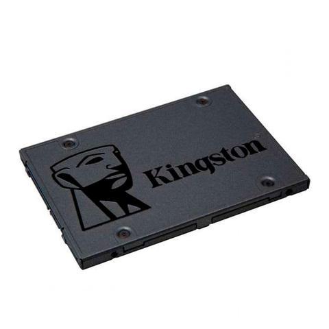 Imagem de SSD Kingston A400 480GB SATA III SA400S37/480G