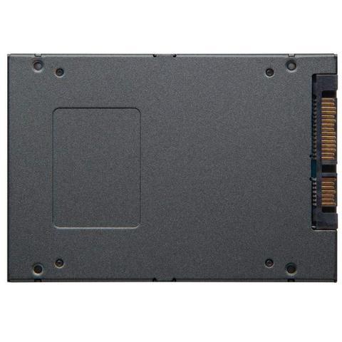 Imagem de SSD Kingston A400 960GB SATA 3 III 2,5