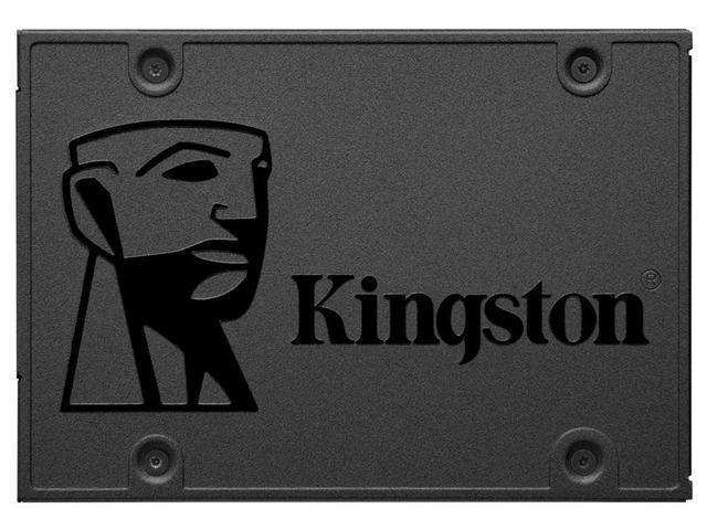 Imagem de SSD Kingston A400 Sa400s37/120GB 120 GB