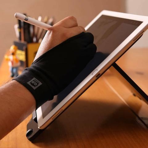 Imagem de Stand Pro - Suporte Mocho para tablets e iPad 12,9