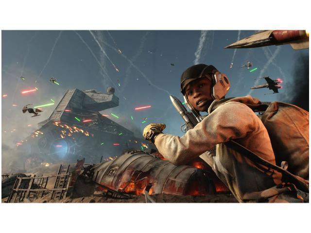 Imagem de Star Wars Battlefront Edição Ultimate