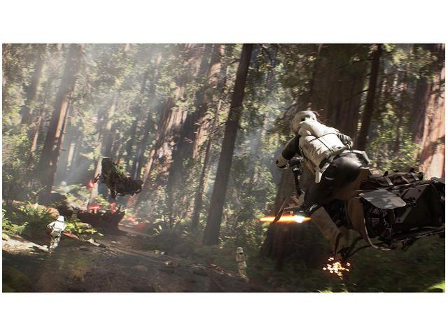 Imagem de Star Wars Battlefront Ultimate Edition para PS4