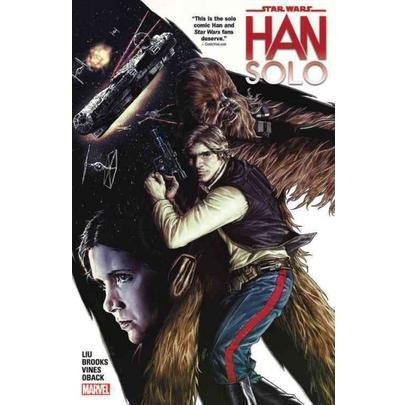 Imagem de Star Wars Han Solo