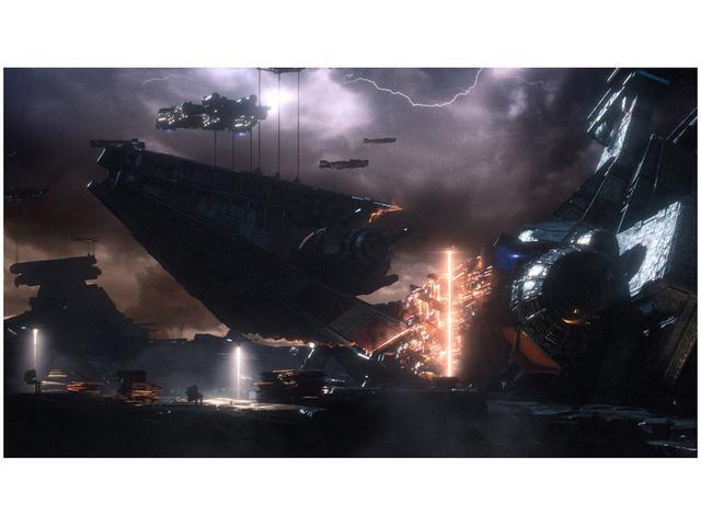 Imagem de Star Wars Jedi Fallen Order para PS4