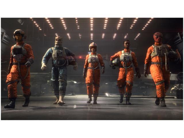 Imagem de Star Wars: Squadrons para PS4 EA