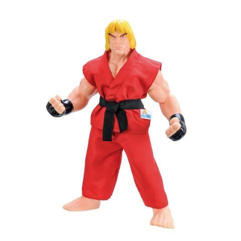 Imagem de Street Fighter Boneco Gigante Ken Anjo 9097